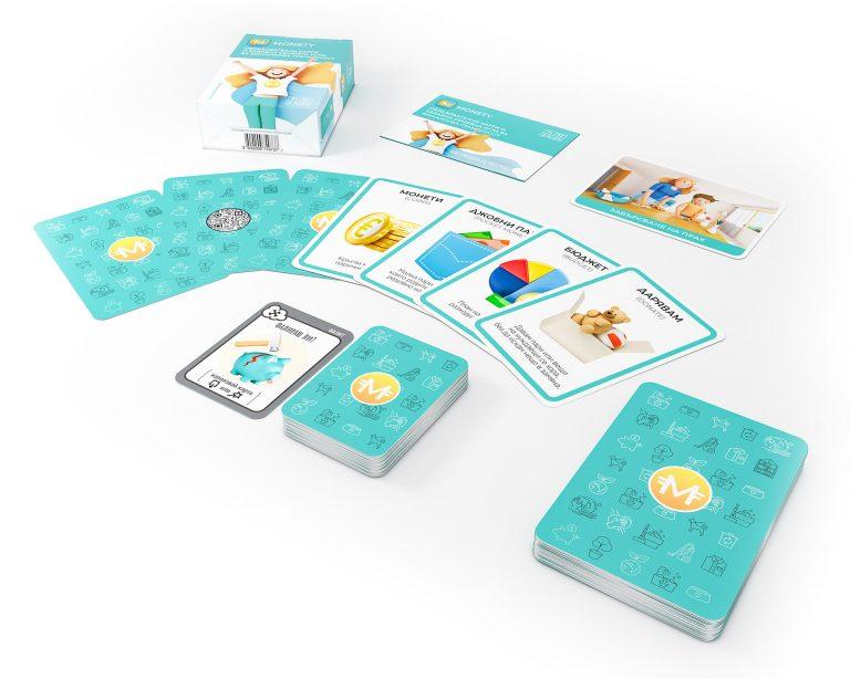 6 практични приложения на образователните флаш карти като способ за учене
